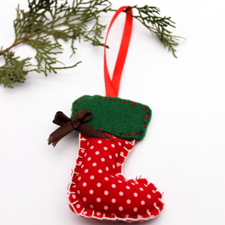 Christmas-boot-decoration