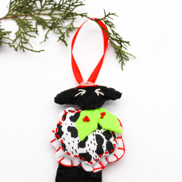 Sheep-Fabric-Christmas-Decorations