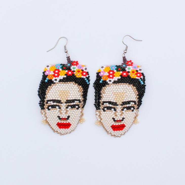 frieda-flower-earrings-beaded