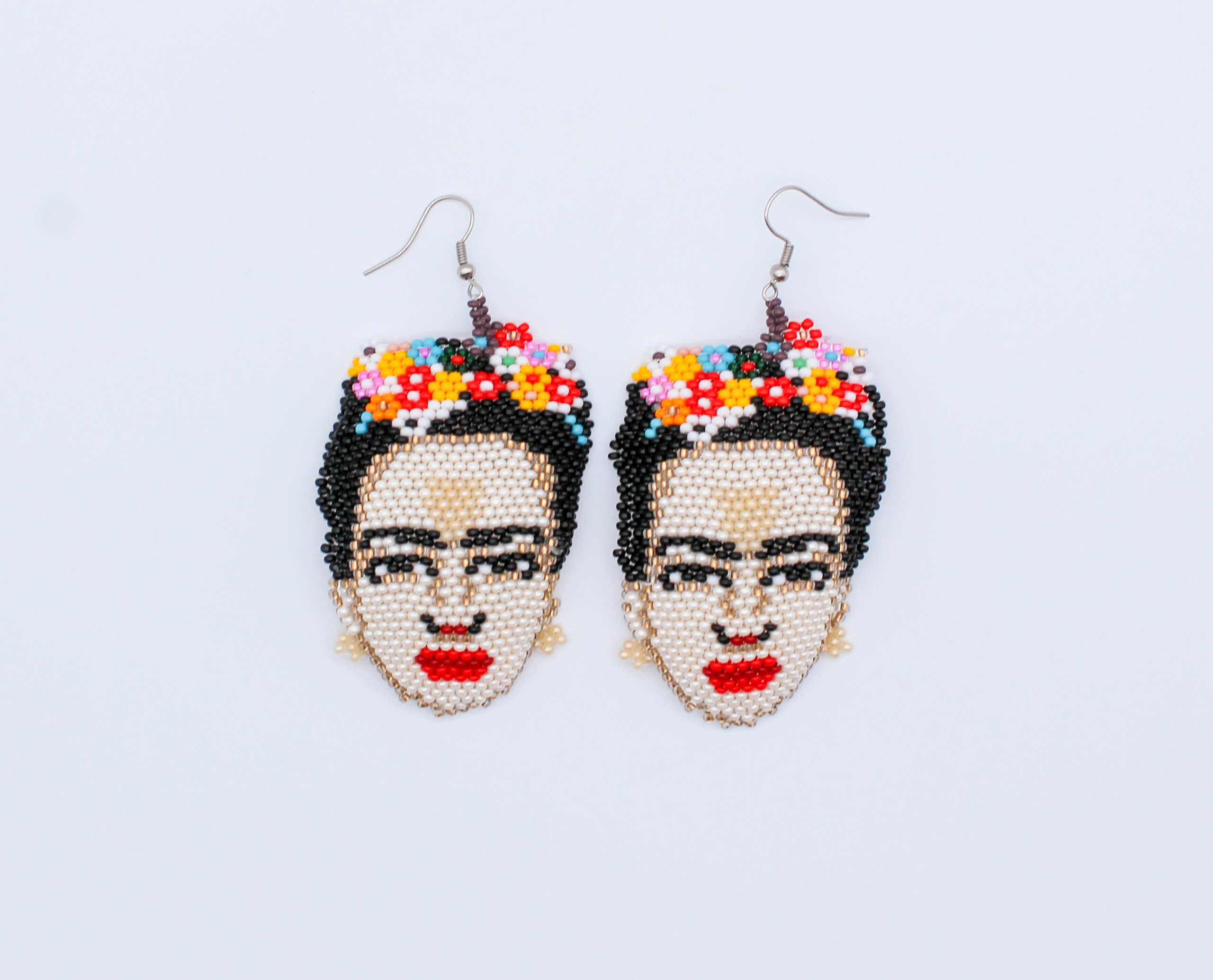 frieda-flower-earrings-beaded