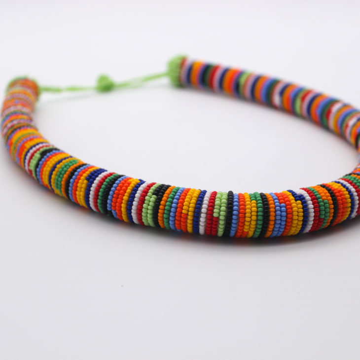 rainbow-beaded-necklace