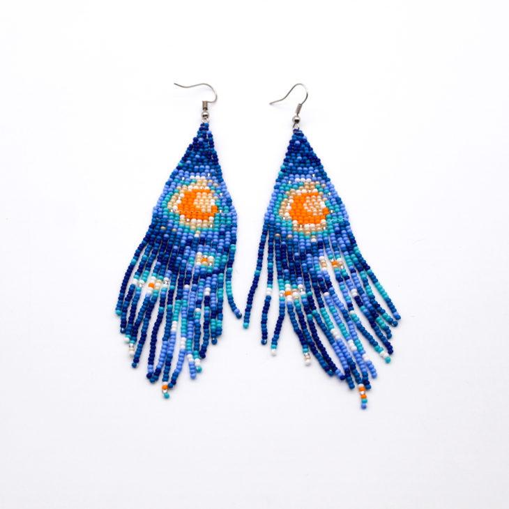 starry-night-earrings